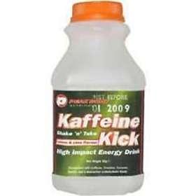 Peak Body Kaffeine Kick Shake N Take 50ml 32-pack