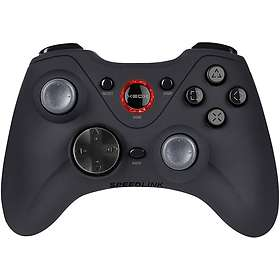 Speed-Link SL-4446 XEOX Pro Wireless Gamepad (PS3)
