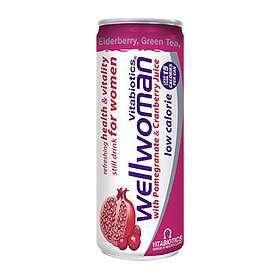 Vitabiotics Wellwoman Drink 2 50ml 24-pack