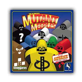 Pegasus Spiele Mutant Meeples