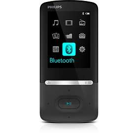 Philips GoGear Azure SA5AZU04 4GB