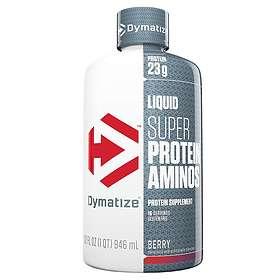 Dymatize Nutrition 23.000 Liquid Super Amino 946ml