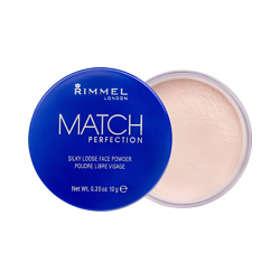 Rimmel Match Perfection Silky Loose Powder