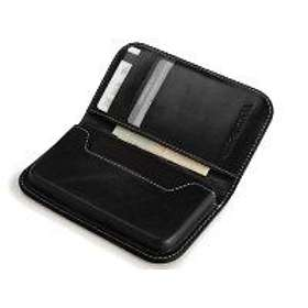 Case-Mate Signature Leather Folding Wallet for iPhone 4/4S