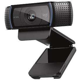 Logitech Webcam C920-C