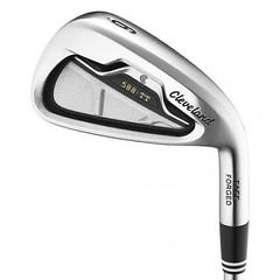 Cleveland Golf 588 TT Irons