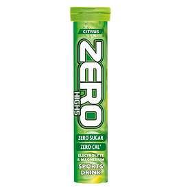High5 Zero 20 Brustabletter