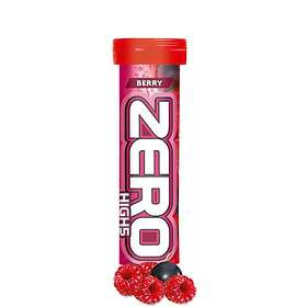 High5 Zero Electrolyte 10 Effervescent Tablets