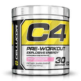 Cellucor C4 0,18kg