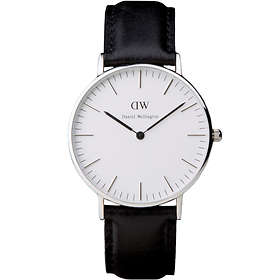 Daniel Wellington Classic Sheffield Lady 36mm