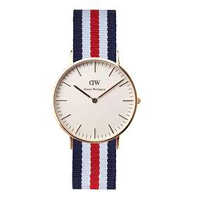 Daniel Wellington Classic Canterbury Lady 36mm
