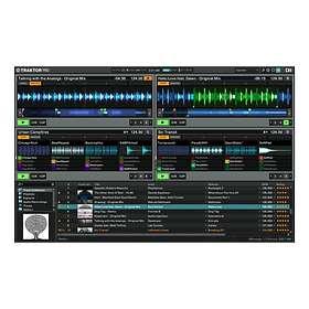 American Audio Pro-Scratch 2