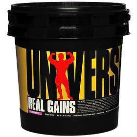 Universal Nutrition Real Gains 3.1kg