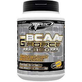 Trec Nutrition BCAA G-Force 360 Kapsler