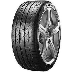 Pirelli P Zero 255/40 R 21 102Y XL