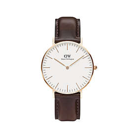 Daniel Wellington Classic Bristol Lady 36mm