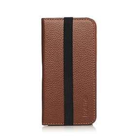 Knomo Leather Folio for iPhone 5/5s/SE