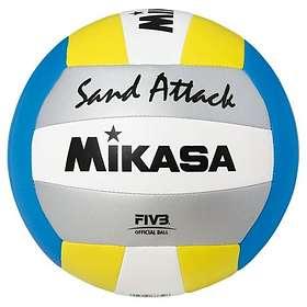 Mikasa Beach Sand Attack