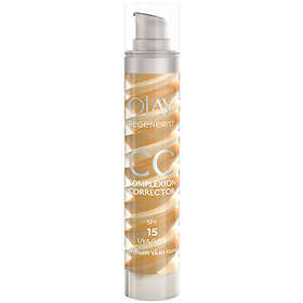 Olay Regenerist CC Cream Moisturizer SPF15 50ml