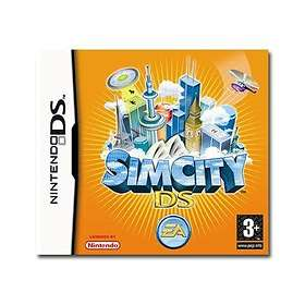 Sim City DS (DS)