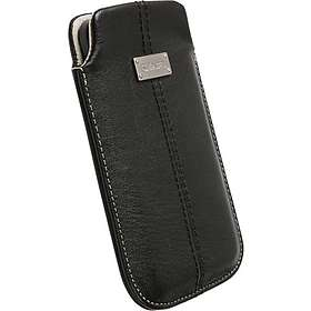 Krusell Luna Leather Mobile Pouch 3XL