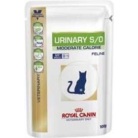 Royal Canin FVD Urinary S/O Moderate Calorie 12x0,1kg