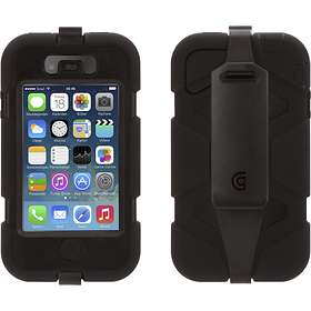 Griffin Survivor for iPhone 4/4S