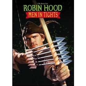Robin Hood: Men in Tights (US)