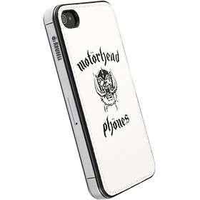 Motörheadphönes Metropolis for iPhone 4/4S