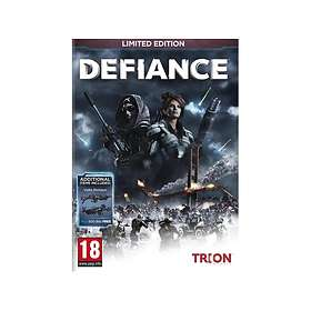Defiance - Limited Edition (PC)