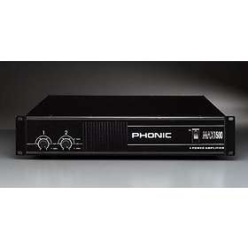Phonic MAX 1500