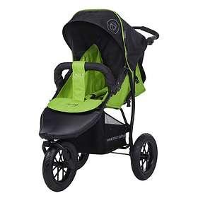 Knorr-baby Voletto Happy Colour (Poussette de Jogging)