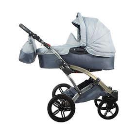 Knorr-baby Voletto Sport (Sisarus-/yhdistelmärattaat)