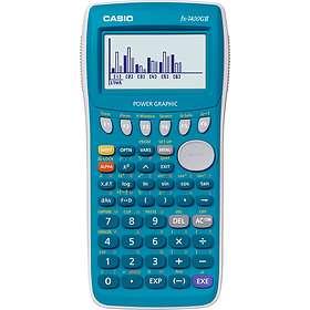 Casio FX-7400G II