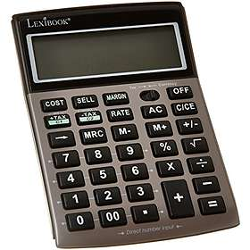 Lexibook PLC 251