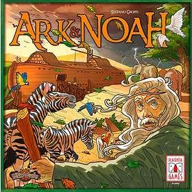 Post Scriptum Ark & Noah