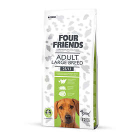 Four Friends Dog Adult Large Breed 12kg