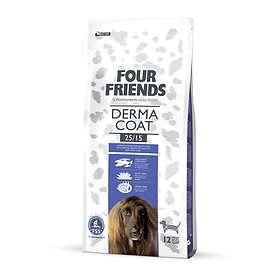 Four Friends Dog Derma Coat 12kg