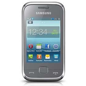 Samsung Rex 60 GT-C3310R