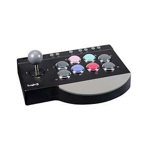 Logic3 Arcade Stick (PS2/PS3/PC)
