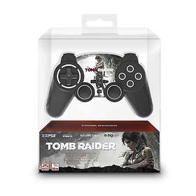 Bigben Interactive Tomb Raider Controller (PS3/PC)