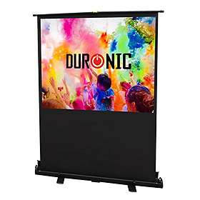 """Duronic Portable Freestanding FPS60 4:3 60"""" (122x91)"""