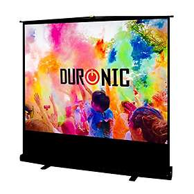 "Duronic Portable Freestanding FPS80 4:3 80"" (163x122)"
