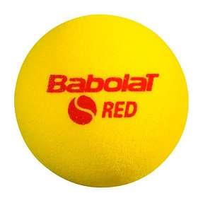 Babolat Red Foam (3 bollar)