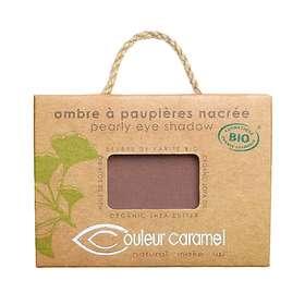 Couleur Caramel Pearly Eyeshadow 2.5g