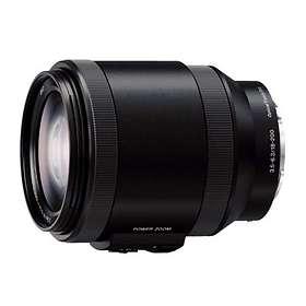 Sony E 18-200/3,5-6,3 PZ OSS