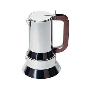 Alessi Espresso Coffee Maker 3 Kopper