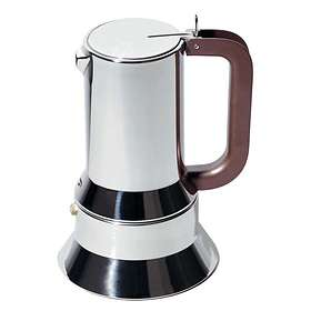 Alessi Espresso Coffee Maker 1 Tasses