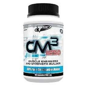 Trec Nutrition Cm3 1250 360 Kapsler