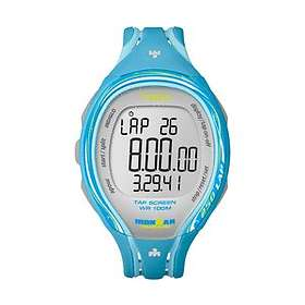 Timex Ironman Triathlon 250-Lap Sleek T5K590